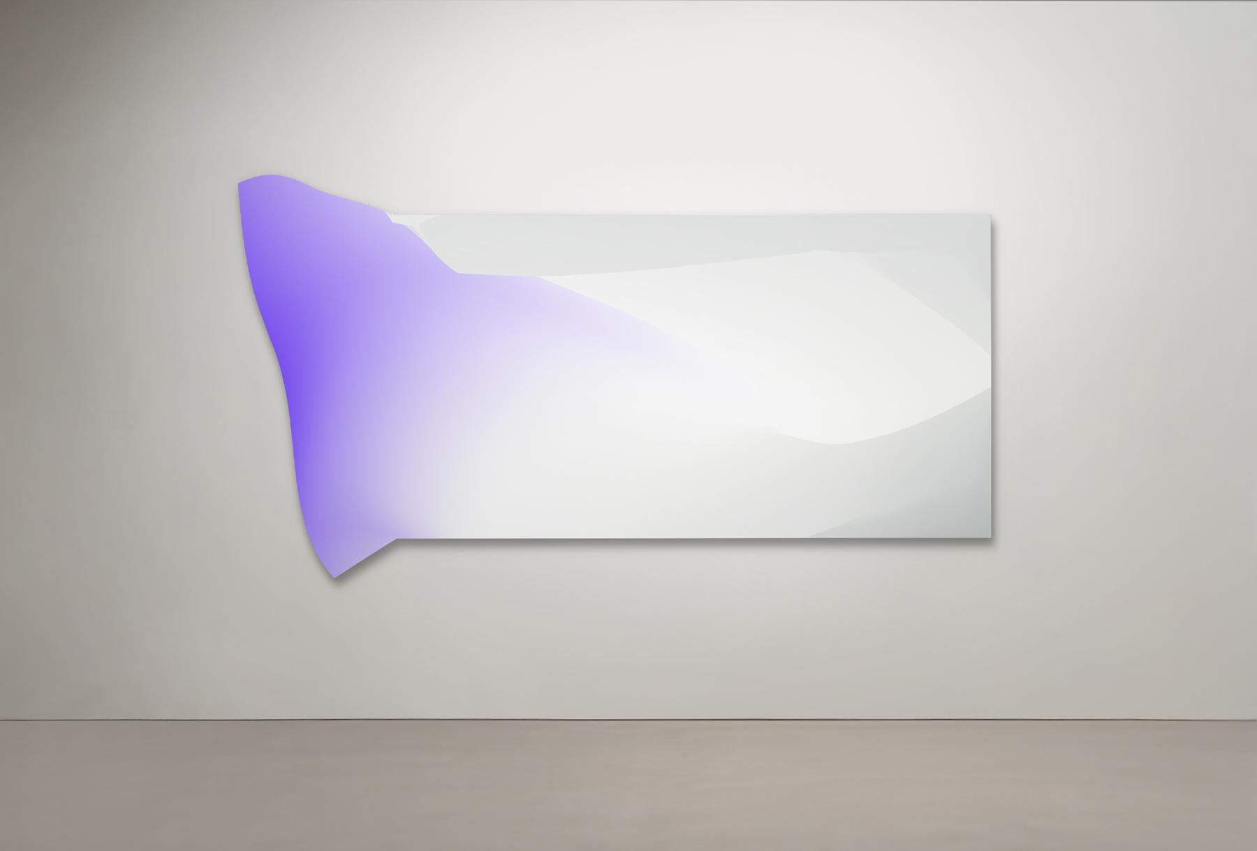 Abstract Landscapes Omar Careaga
