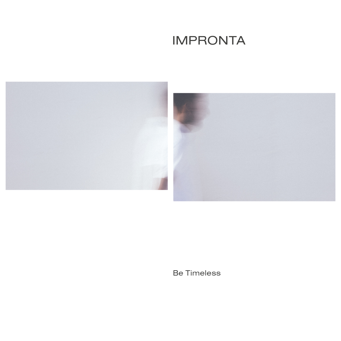 Be Timeless – Impronta Omar Careaga