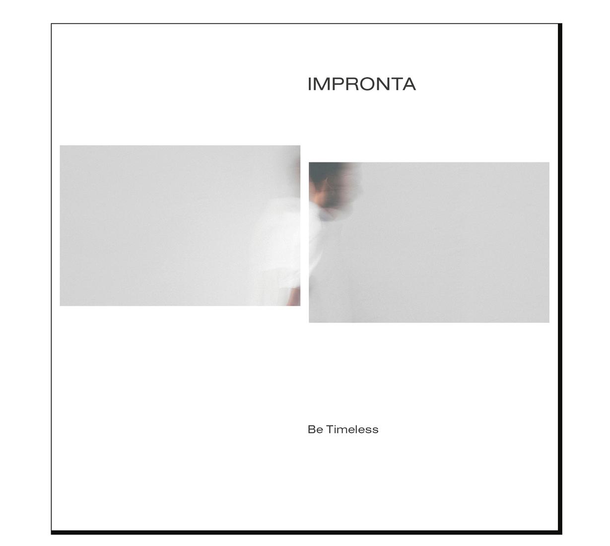 Be Timeless – Impronta Omar Careaga